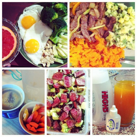 Whole30 day 26